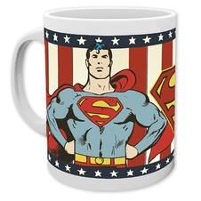 Tasse Superman DC Comics
