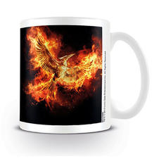 Tasse Hunger Games