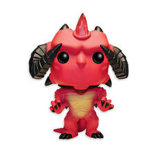 Figurine Pop! Vinyl Diablo