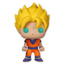 Figurine Pop! Vinyl Dragonball Z