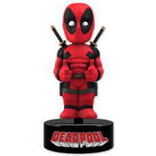Figurine branlant Deadpool