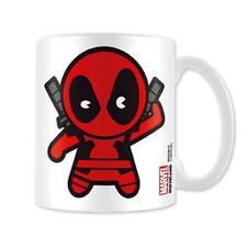"Tasse Marvel Kawaii ""Deadpool"""