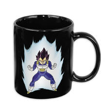 Tasse thermosensible Dragonball Z
