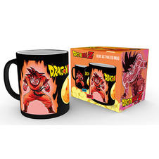 Tasse thermosensible Dragon Ball Z -