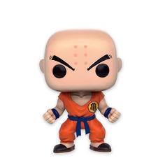Figurine Pop! Vinyl Dragonball Z -