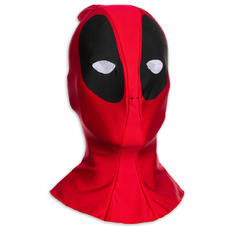 Masque Marvel - Deadpool