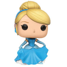Figurine Pop! Vinyl Disney -
