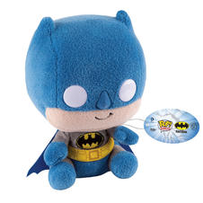 Figurine de peluche Pop! Plush DC Comics -