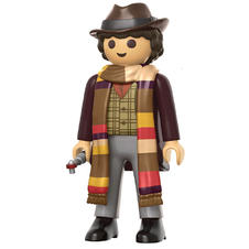 Figurine à collectionner Playmobil Doctor Who -