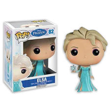 Figurine La Reine des neiges Vinyl Pop!
