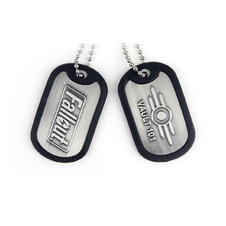 Dog Tags Fallout Vault 101