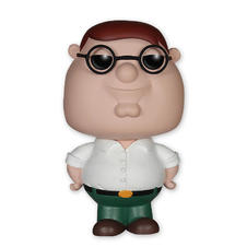 Figurine Pop! Vinyl Les Griffin