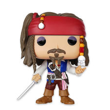 Figurine Pop! Vinyl Pirates des Caraïbes