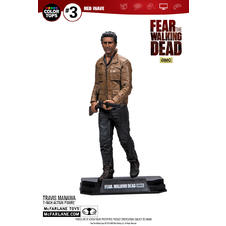 Figurine d'action Fear The Walking Dead -