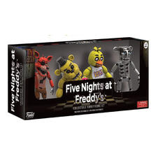 Set de figurines d'action - Five Nights at Freddy's 2