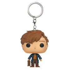 Porte-clés Pop! Vinyl Fantastic Beasts -
