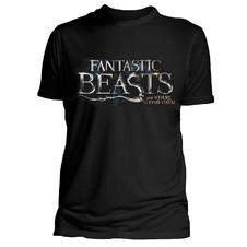 T-Shirt Fantastic Beasts And Where To Find Them -