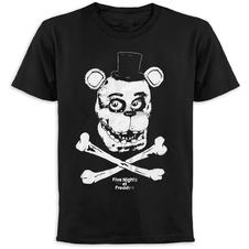 T-Shirt Five Nights at Freddy's -