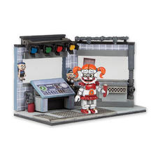 Kit de construction Five Nights at Freddy's -