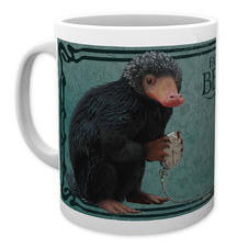 Tasse Fantastic Beasts and Where to Find Them -