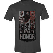T-Shirt For Honor -