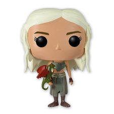 Figurine Pop! Vinyl Game of Thrones