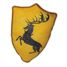 Coussin Game of Thrones - Maison Baratheon