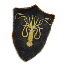 Coussin Game of Thrones - Maison Greyjoy