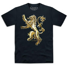 T-shirt Game of Thrones Maison