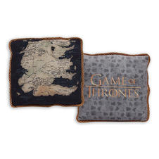 Coussin Game of Thrones