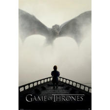 Poster de Game of Thrones: A Lion