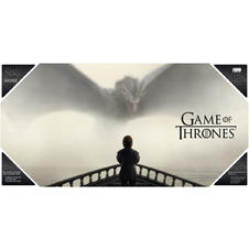 Poster en verre Game of Thrones