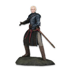 "Statuette Game of Thrones "" Brienne"