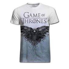 "T-Shirt Game of Thrones ""Corneille"""