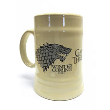 Chope à bière Game of Thrones -