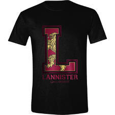 T-Shirt Game of Thrones -