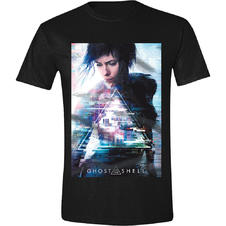 T-Shirt Ghost in the Shell -