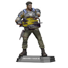 Figurine d'action Gears of War 4 -