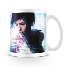 Tasse Ghost in the Shell -