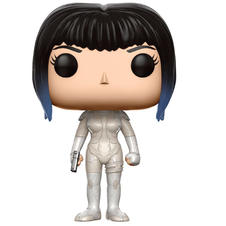 Figurine Pop! Vinyl Ghost in the Shell 384 -