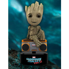 Figurine Body Knocker Guardians of the Galaxy 2 -