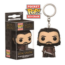 Porte-clés Pocket Pop! Vinyl Game of Thrones -