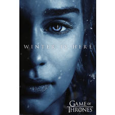 Poster Games of Thrones -