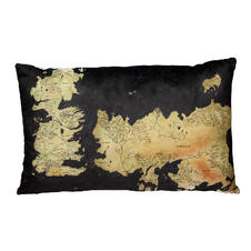 Coussin Game of Thrones -