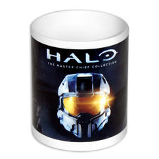 Tasse Halo Master Chief