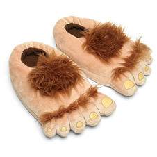 "Chaussons Le Hobbit ""Furry Feet"""