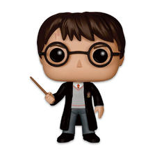 Figurine Harry Potter Pop! Vinyl