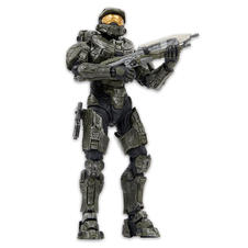 Halo 5: Figurine Master Chief