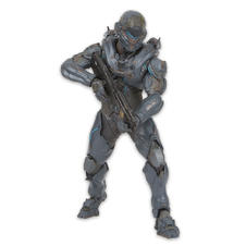 Figurine Halo 5 Guardians.