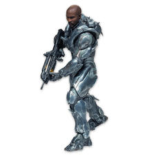 "Figurine d'action 10"" Halo 5 Guardians"